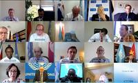 베트남, 소말리아에 대화 요청
