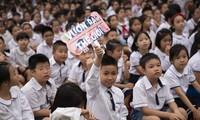 청소년 5만 명에게 영어 학습 무료 제공