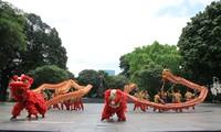 하노이 문화체육관광청,다양한 문화예술행사를 계획했다