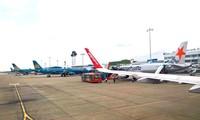 많은 국제항공사, 베트남과의 노선 재연결을 고려 중