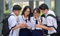 2020년 고등학교 졸업 시험, 8월 9일 – 10일 예정