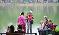 베트남 – 안전하고 친화적 관광지