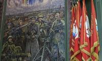 러시아, 베트남의 위대한 호국 전쟁 참전 용사들에 경의 표명