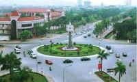 2023 년까지 빈시와 응에안성 북중부 경제문화중심지로 개발
