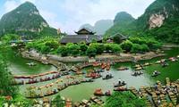 닌빈성, 2021년 국가 관광의 해 계속 주최