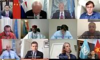 베트남 – 유엔 안보리, 서아프라카 및 사헬 지역 문제에 대한 온라인 토론