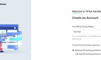틱톡, 기업 대상 신규 홍보 플랫폼 출시