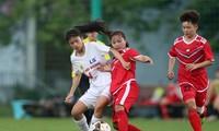2020년 국가 여자 축구 대회 개막