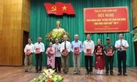 7월 27일 전상자-열사의 날 맞이 트어티엔-후에 베트남 영웅 어머니들에 감사