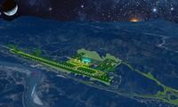 사파 공항 건설사업 승인 요청 서류를 총리에 제출