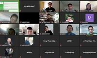 종합 서비스 어플리케이션 고젝, 베트남 서비스 개시