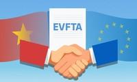국무총리, EVFTA 실시 계획 승인