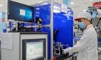 최근 메드트로닉사(社)와 산소호흡기 부품 생산에 관한 전략적 제휴를 맺었다