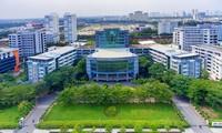 똔득탕대학, 베트남 유일의 세계 순위권 대학