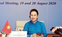 베트남, 기후변화 대응 노력 중시 및 지지