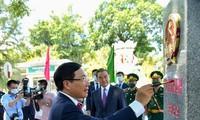 베트남 – 중국 전략적 협력 파트너십 심화