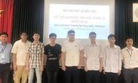 베트남 학생 6명, 아시아 정보올림피아드서 메달 수상