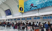 캐나다발 베트남 국민 안전 귀국