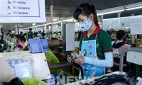 빈푹성 산업단지, 노동자 다수 채용