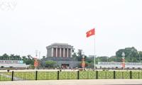 각국 지도자, 베트남 국경절 75주년에 축전