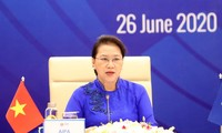제41 차 아세안의회총회 성대하게 개막