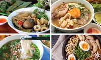 세계기록연합 월드킹스,베트남 요리에 대한 5개 타이틀 발표