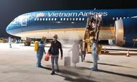베트남항공,국제선 정기노선을 공식 재운항