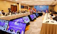 ASEAN 2020 : 아세안 국가 간 재정금융협력