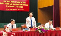 베트남, 농민협회 창립 90주년 맞아 다양한 활동 마련
