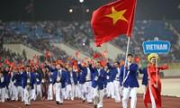 31차 Sea Games 및 11차 ASEAN Para Games 주최 준비에 만전을 기하는 베트남