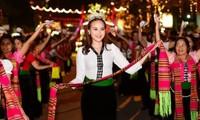 2020년 므엉로 관광문화축제