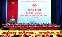 제 2차 베트남 소수민족 전국대표대회 개막