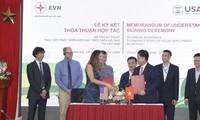 미국, 베트남에 청정에너지 촉진 지원