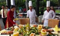음식문화를 통한 베트남 외교