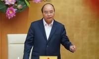 응우옌 쑤언 푹 총리, 1440번 확진자 접촉자 신속 조사 당부