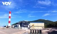 1 붕앙 화력 발전소 65억 Kwh 발전량 달성
