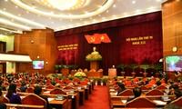 국민, 15차 당중앙회의가 13기 전당대회 성공에 기여하기를 희망