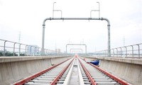 한국, 5호선 2단계 도시철도사업 타당성조사 지원 의향