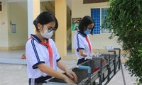 호찌민시 학생, 2021년 3월 1일부터 등교