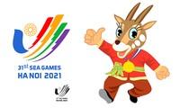 하노이, 31차 Sea Games