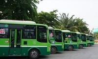 호찌민시 미니버스 운행 가시화