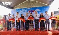 VOV, 꽝남성 자동 FM방송사 개장