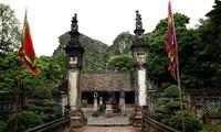 2021년 국가 관광의 해: 관광객 발걸음 사로잡는 닌빈(Ninh Bình)성