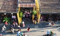 베트남 관광, 재가동