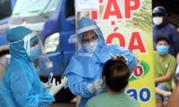 베트남 보건부, 코로나19 4차 전염 발생 우려