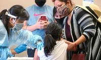 Pfizer/BioNTech 의 코로나19 백신, 12 -15세 어린이에게 100% 효과
