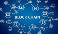 Blockchain 기술 발전 기회를 활용하는 베트남