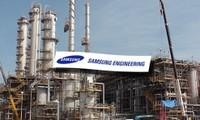 삼성 엔지니어링: 빈딘성 소재 수질처리공장에 투자 희망