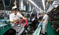 1분기 중 베트남, 오토바이 매출액.. 4%이상 하락