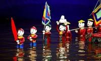 2021년 하노이 아마추어 수상인형극 예술제